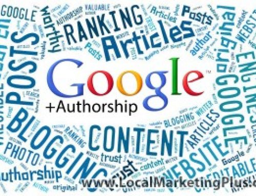 Google Authorship Who Needs It?