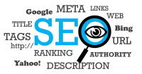Search engines for businesses