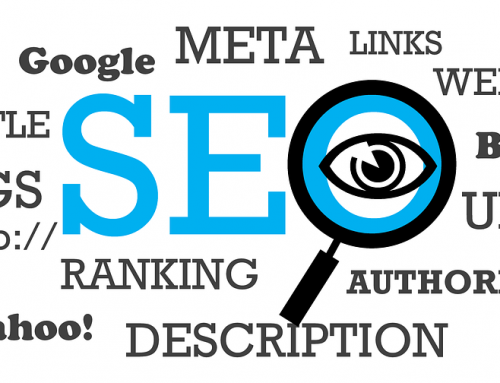 SEO – Ranking Websites On The Internet