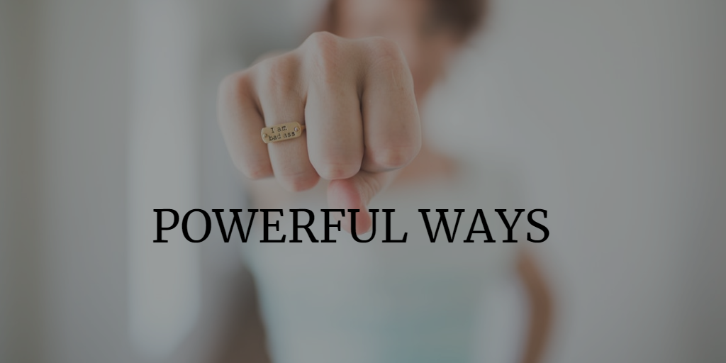 """The 5 powerful ways to get to """"position zero"""""""